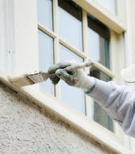 Exterior Painting in Dallas Texas