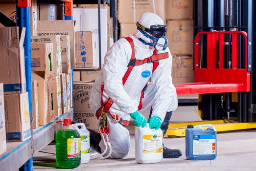Lead bases paint removal in Dallas Texas