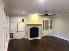 Interior Painting Paint Ovations Plano Texas