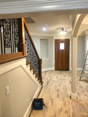 Interior Painting Paint Ovations Richardson Texas