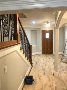 Interior Painting Paint Ovations Richardson Texas