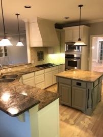 Kitchen Cabinet Refinishing Plano Texas