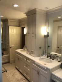 Bathroom Remodel McKinney Texas