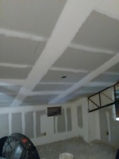 Drywall Contractor, Painting Contractor, Paint Ovations, Dallas Texas