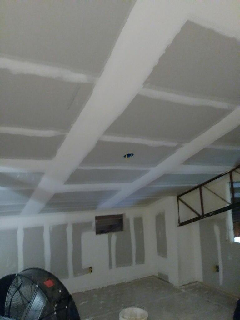 Drywall Contractor in Allen, Texas