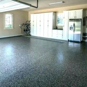 Epoxy Floor Paint by Paint Ovations