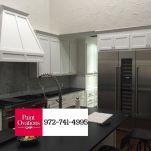 Kitchen Cabinet Refinishing Dallas Texas Paint Ovations