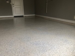Epoxy Garage Floors Plano