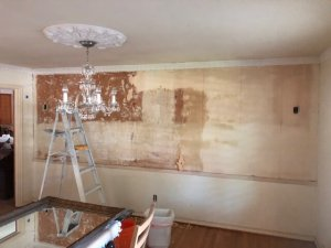 Drywall Repairs Plano Texas